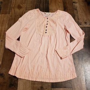 M Pink Sundance Top
